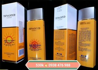 Huyết thanh siêu chống nắng SPF50/PA Tenamyd